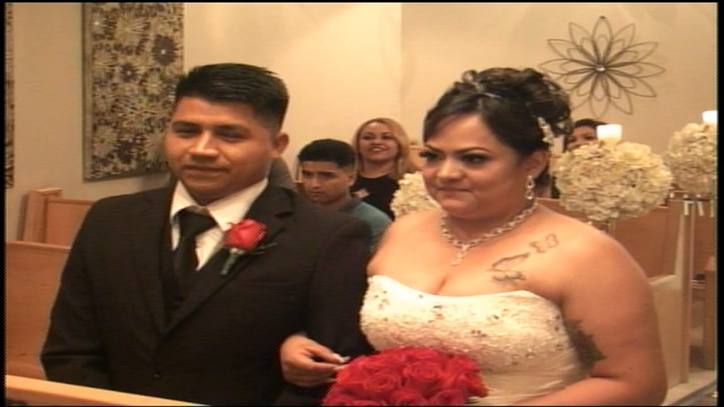 The Wedding of Oscar and Ana July 7, 2018 @ 6pm