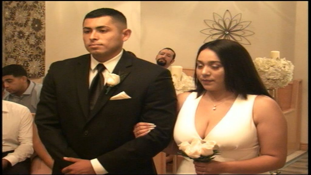 The Wedding of Paul and Giselle July 28, 2018 @ 11am