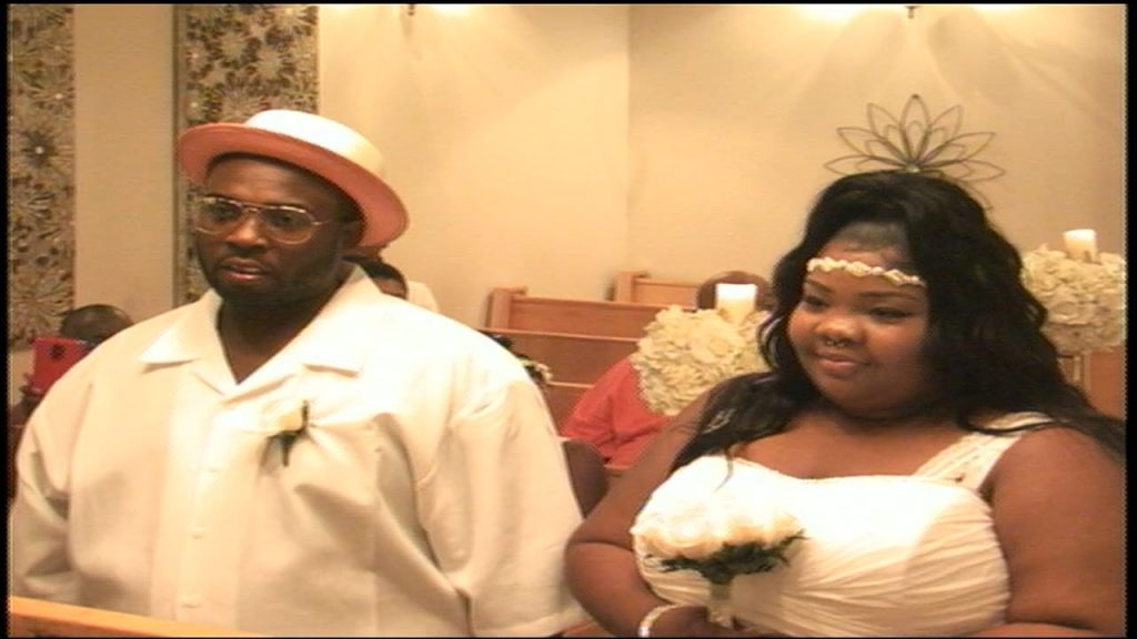 The Wedding of Travis and Savia August 18, 2018 @ 10pm