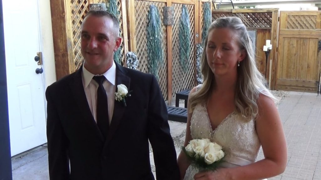 The Wedding of Vincent and Danielle August 22, 2018 @ 6pm