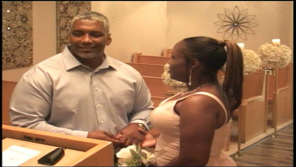 The Wedding of Jack and Jaushina August 24, 2018 @ 4pm