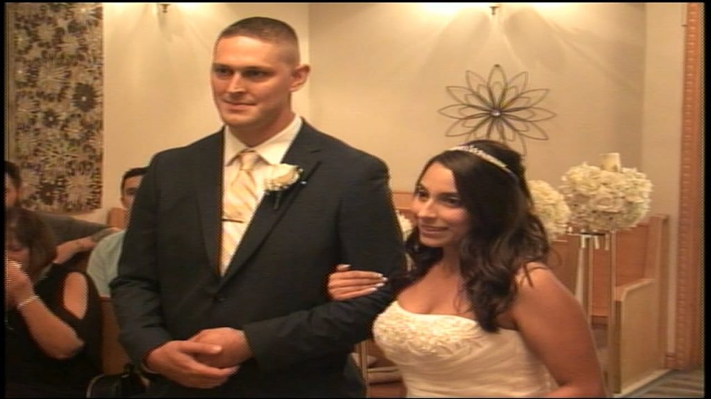 The Wedding of Michael and Chelsie August 31, 2018 @ 4pm