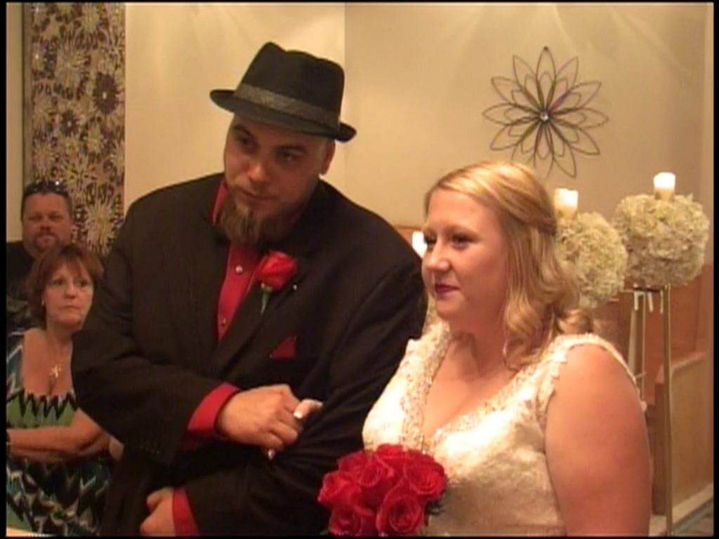 The Wedding of Camrin and Gwen September 8, 2018 @ 6pm