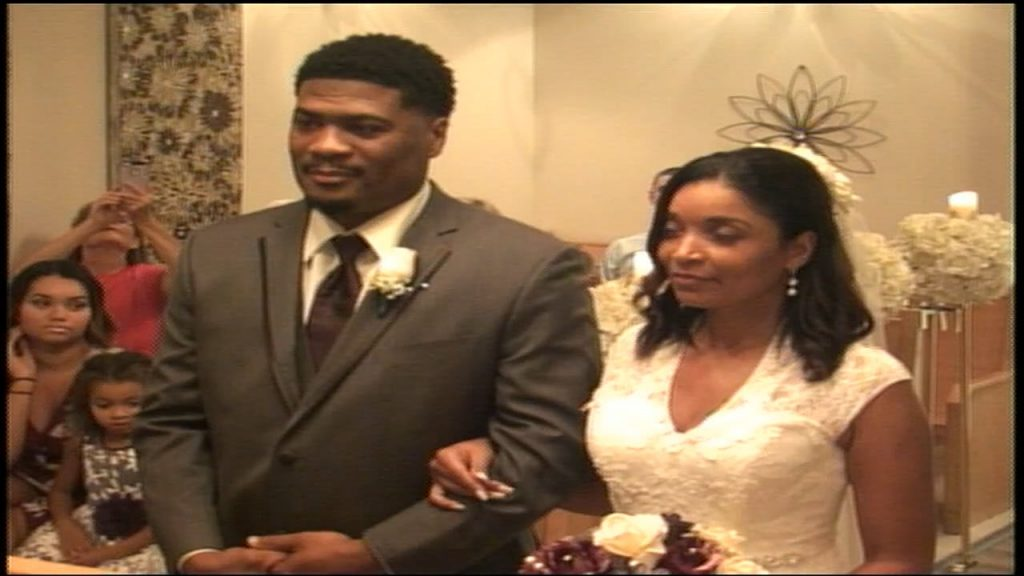 The Wedding of Raymond and Rachelle September 8, 2018 @ 8pm