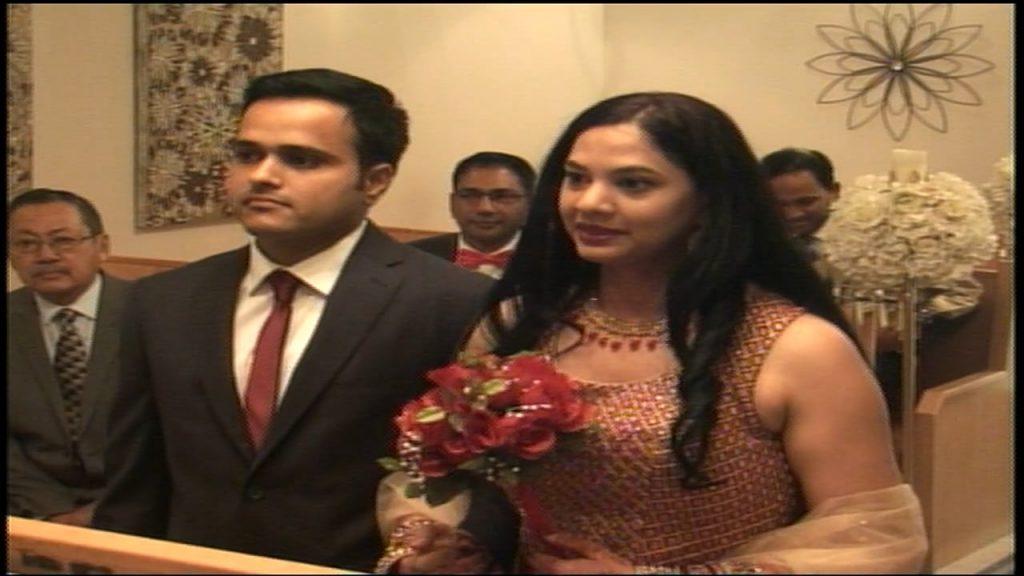 The Wedding of Dharanendra and Priyanka September 22, 2018 @ 11am