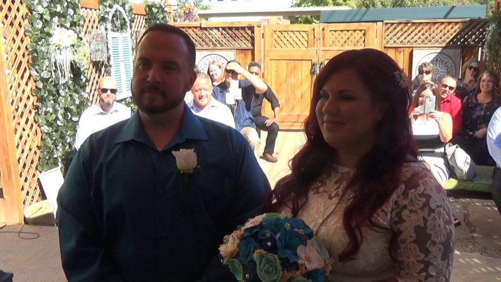 The Wedding of Ryan and Kim October 20, 2018 @ 11am