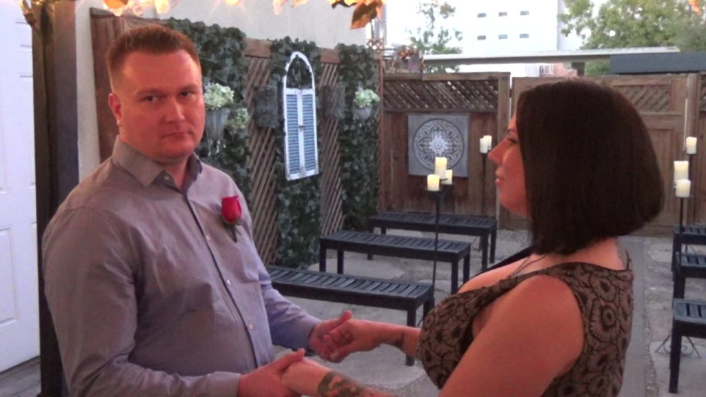 The Wedding of Adam and Heather October 24, 2018 @ 5:30pm
