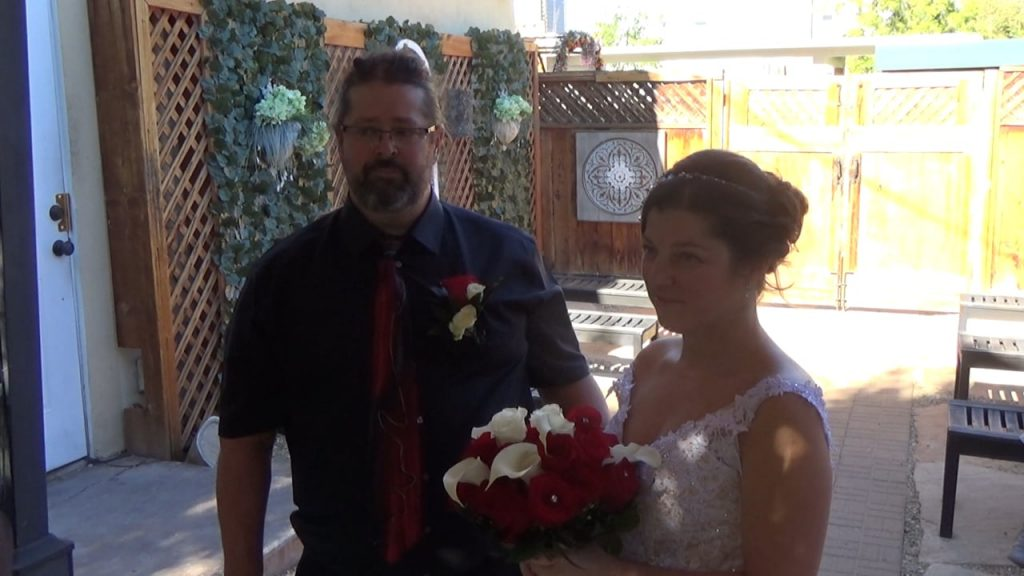 The Wedding of Michael and Michelle October 31, 2018 @ 2pm