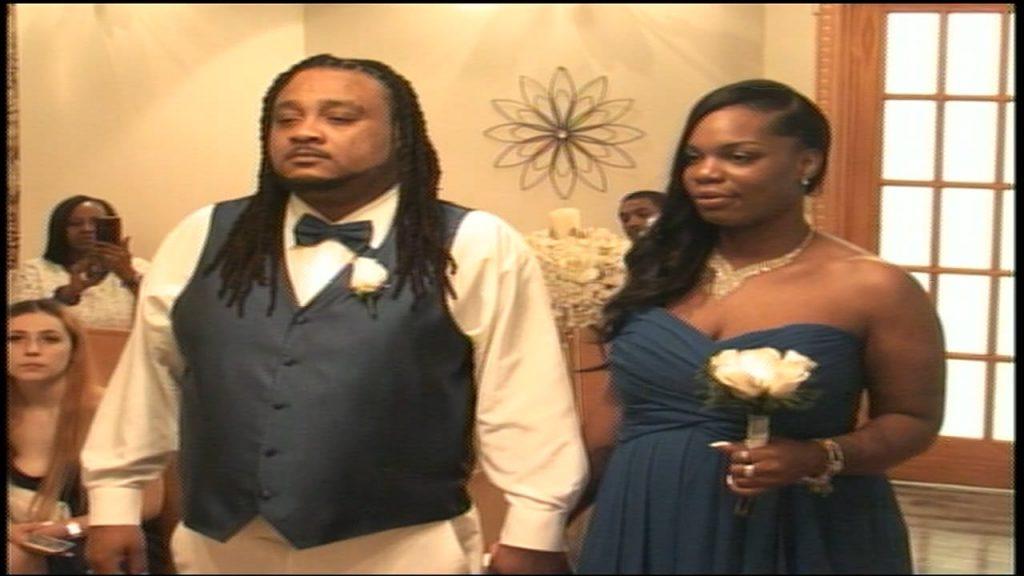 The Wedding of Dechun and Lawanda October 31, 2018 @ 6pm