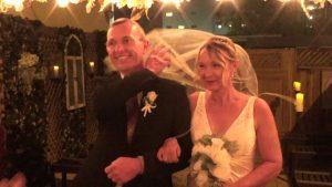 The Wedding of Alan and Tanya November 8, 2018 @ 6pm