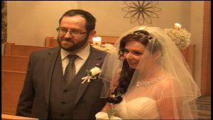 The Wedding of Christopher and Tara November 9, 2018 @ 3pm