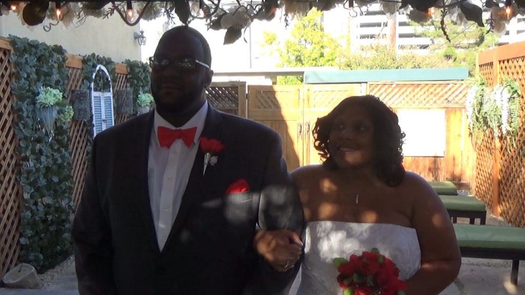 The Wedding of Damein and LaToya November 10, 2018 @ 2pm
