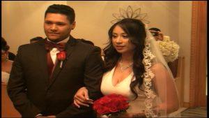 The Wedding of Alexander and Destiny November 10, 2018 @ 9pm