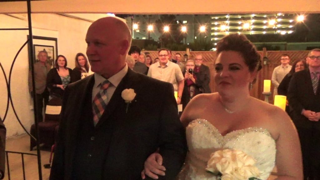 The Wedding of Donald and Angela November 10, 2018 @ 5pm