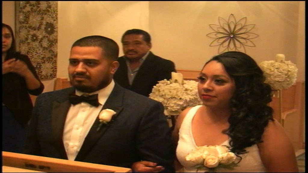 The Wedding of Arturo and Mayra November 12, 2018 @ 2pm