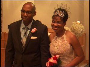The Wedding of Omar and Arlene November 15, 2018 @ 2pm