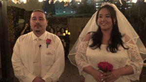 The Wedding of Jaisden and Elizabeth November 17, 2018 @ 5pm