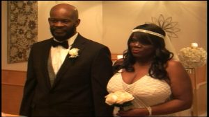The Wedding of Karl and Lorena November 17, 2018 @ 4pm