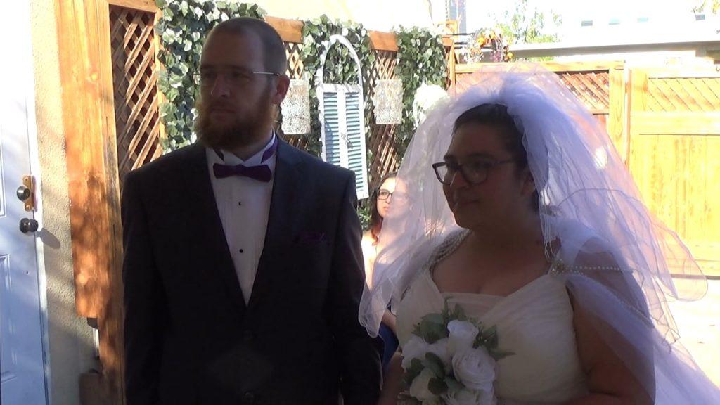 The Wedding of Jason and Melissa November 18, 2018 @ 12pm