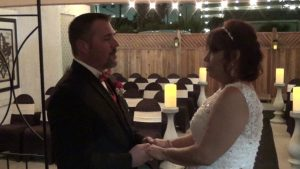 The Wedding of Randall and Jocelyn November 21, 2018 @ 6pm