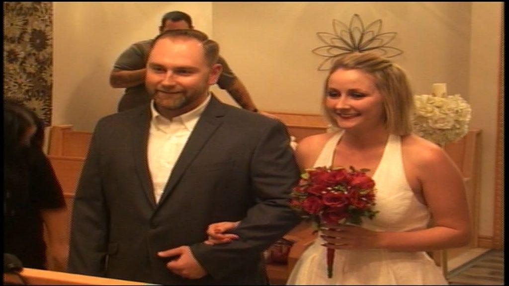 The Wedding of Hayden and Katlyn November 23, 2018 @ 6pm