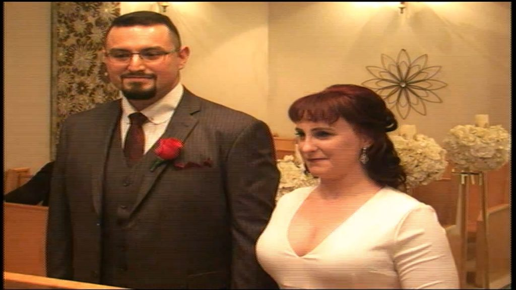 The Wedding of Henry and Stephanie November 23, 2018 @ 4pm