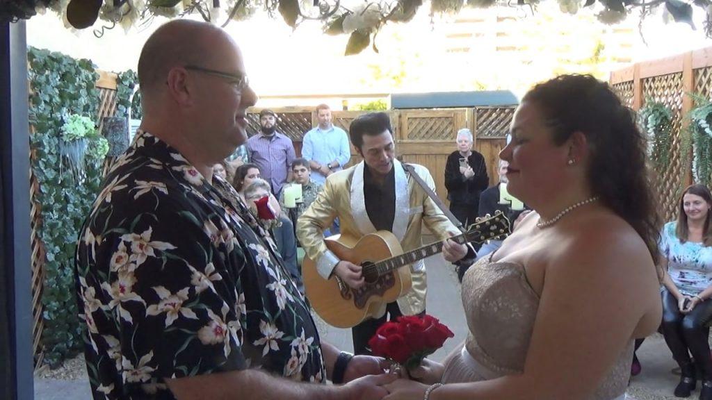 The Wedding of David and Deb November 24, 2018 @ 3pm