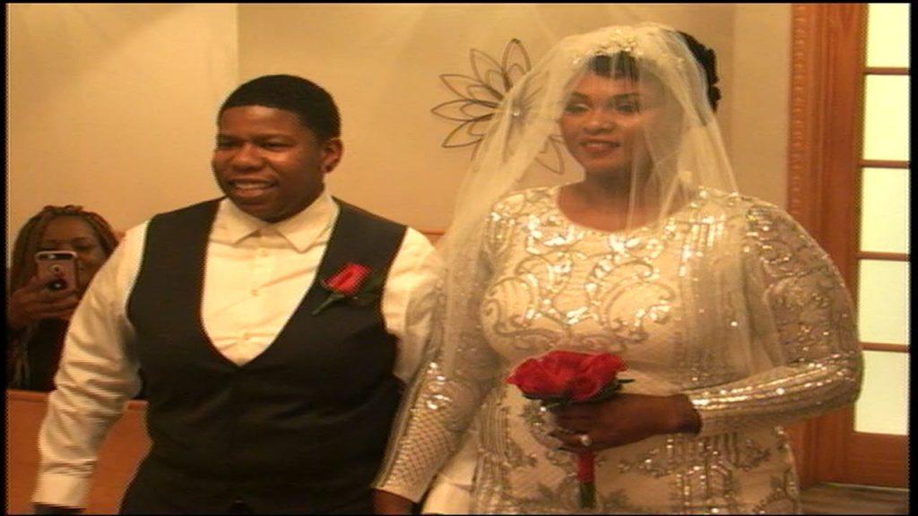 The Wedding of Deanna and Tarkitta November 30, 2018 @ 6pm
