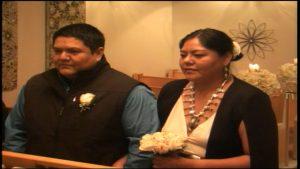 The Wedding of Alden and Katanya December 7, 2018 @ 4pm