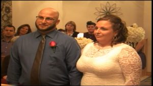 The Wedding of Jason and Lindsey December 8, 2018 @ 2pm