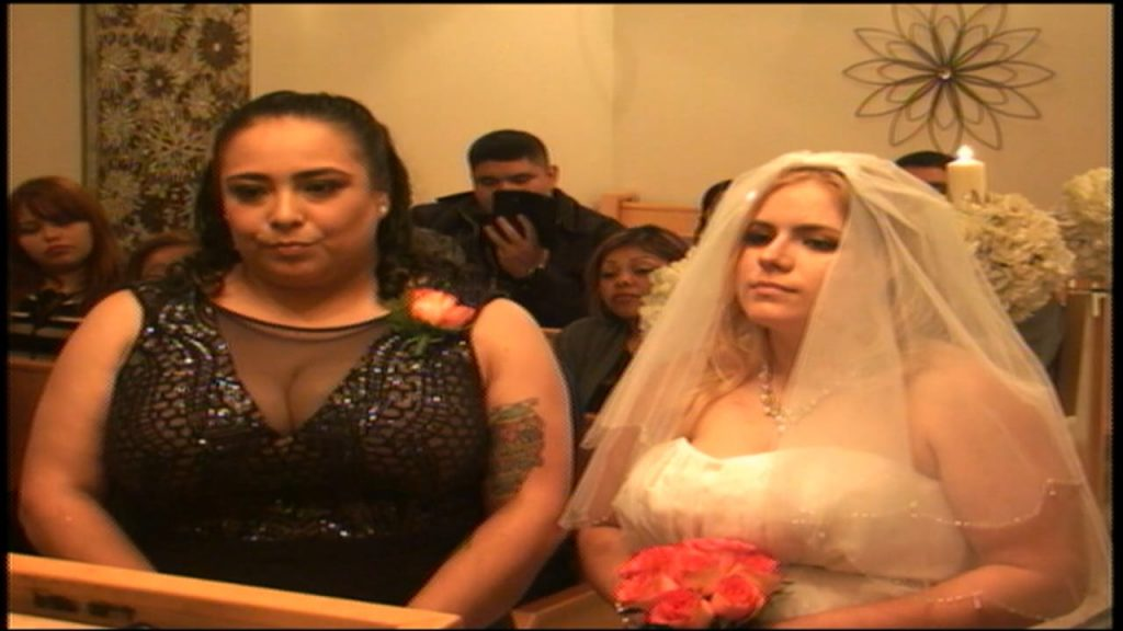 The Wedding of Patricia and Nicolette December 8, 2018 @ 5pm