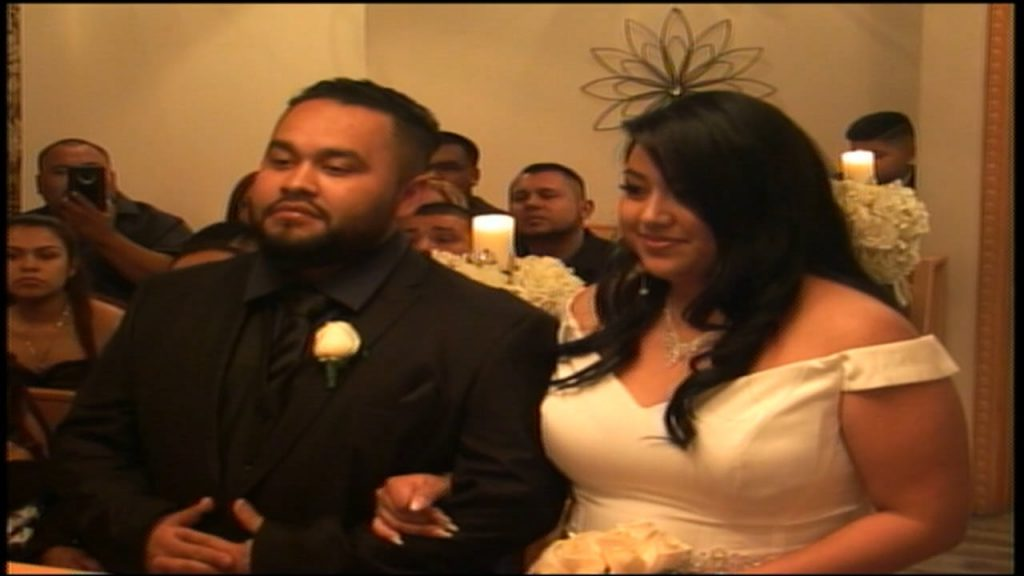 The Wedding of Maritza and Anibal December 29, 2018 @ 1pm
