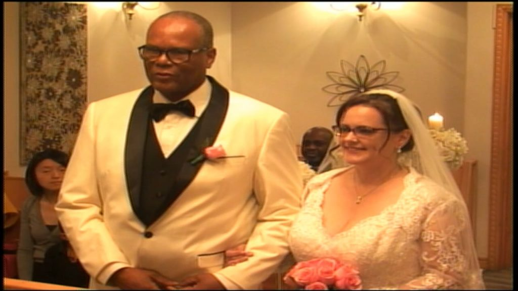 The Wedding of Melvin and Janet December 23, 2018 @ 11am