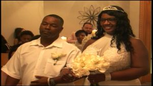 The Wedding of Harvey and M'Leka December 22, 2018 @ 8pm