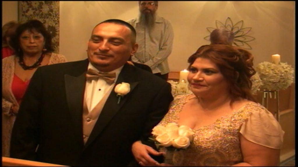 The Wedding of Daniel and Inez December 22, 2018 @ 2pm