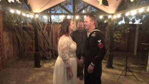The Wedding of Kevin and Alicia December 15, 2018 @ 5pm
