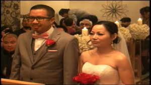 The Wedding of Anupong and Rinda December 15, 2018 @ 1pm