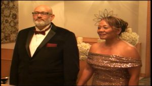The Wedding of Stephen and Lanette December 14, 2018 @ 4pm