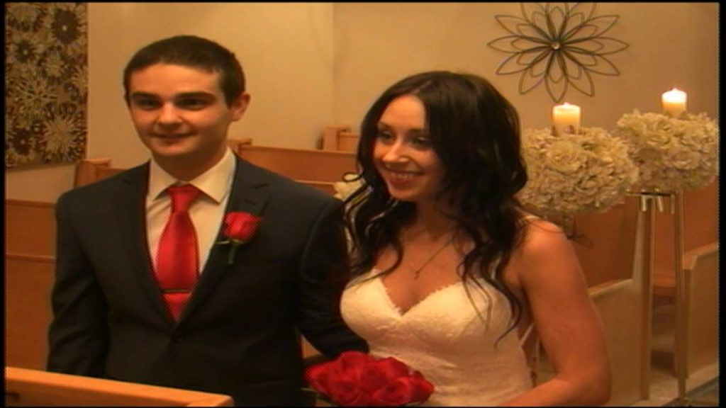 The Wedding of Justin and Lorraine December 30, 2018 @ 6pm