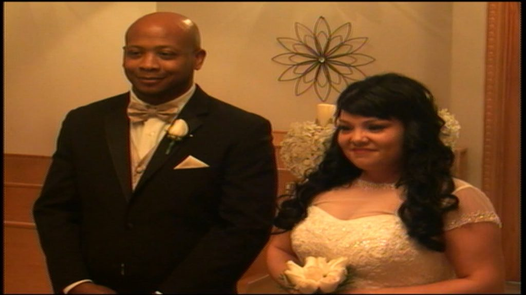 The Wedding of Dushawn and Shannon January 1, 2019 @ 9pm