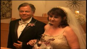 The Wedding of Joe and Angela January 14, 2019 @ 5pm