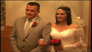The Wedding of John and Ailyn January 14, 2019 @ 4pm