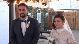 The Wedding of Casey and Leigh January 18, 2018 @ 4:30pm
