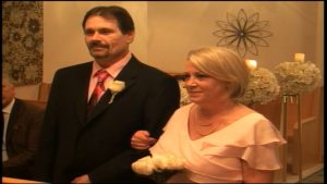 The Wedding of Alan and Wendy January 19, 2019 @ 6pm