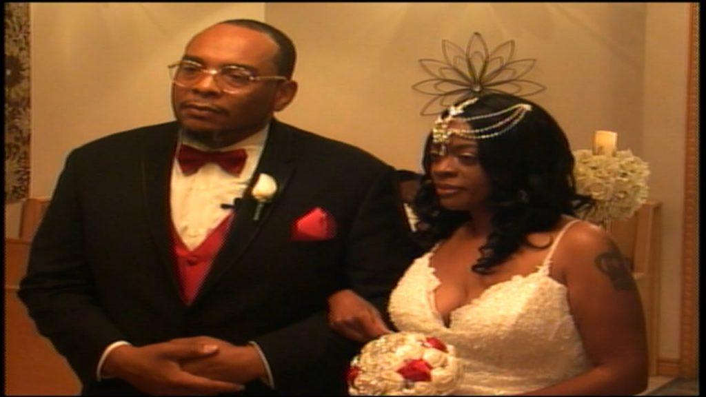 The Wedding of Linwood and Tashawnda January 19, 2019 @ 3pm