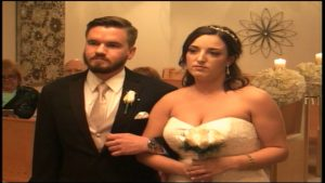The Wedding of Brent and Rikki February 23, 2019 @ 6pm