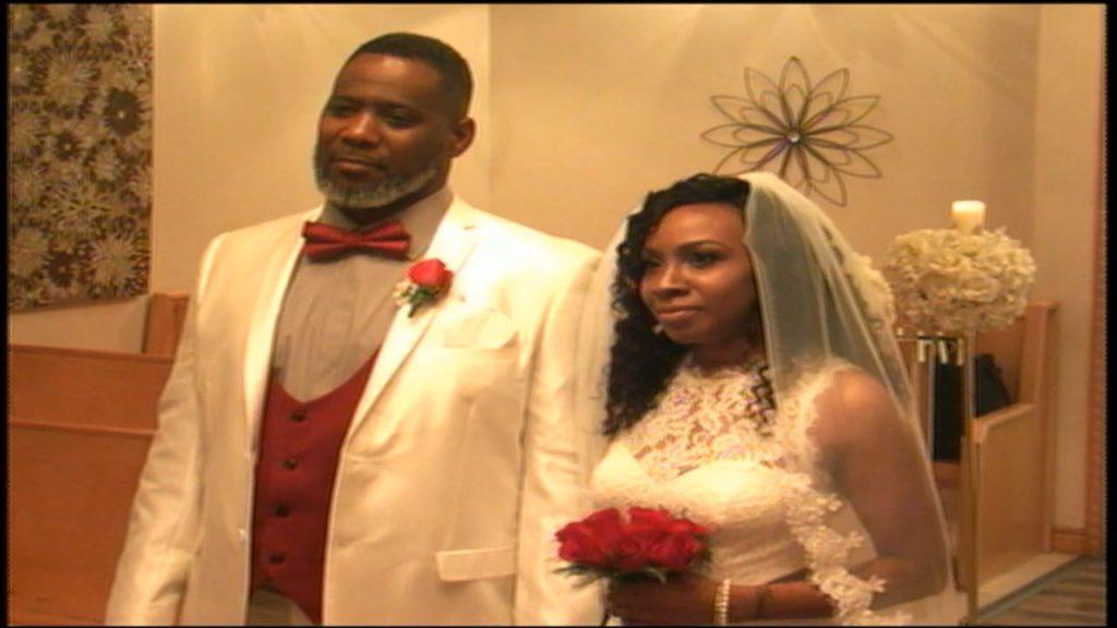 The Wedding of Robert and Ralisha February 23, 2019 @ 4pm