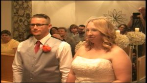 The Wedding of Mitchell and Sephra February 23, 2019 @ 3pm