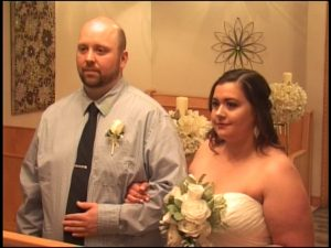 The Wedding of Robert and Grethe February 23, 2019 @ 2pm