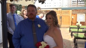 The Wedding of Paul and Lisa February 23, 2019 @ 1pm